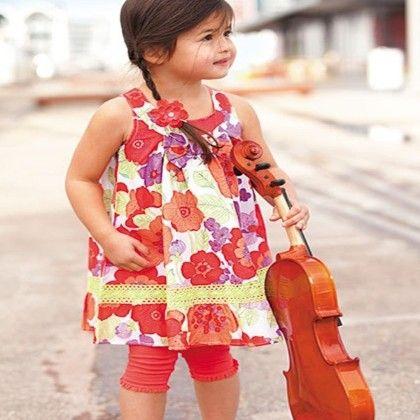 Beautiful Flower Print Halter Neck Dress - Multi - NEAT
