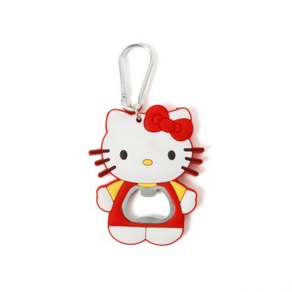 Kitty Bottle Opener With Magnet - Diya