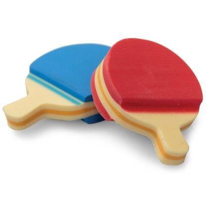 Ping Pong Erasers - Tobar