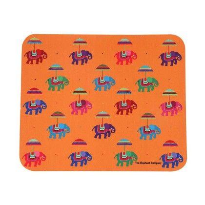 Mehrab Mousepad - The Elephant Company