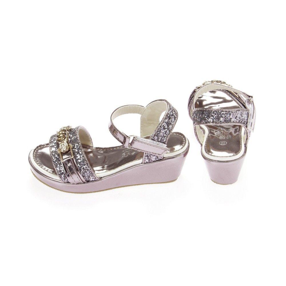Sandals In Silver Sandals Glittery Silver Glittery In Glittery Sandals R34LAjc5qS