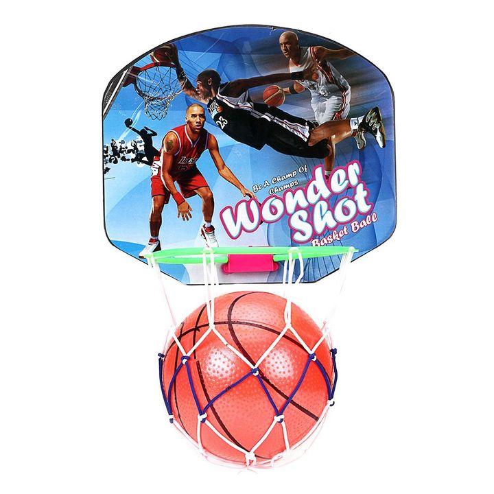 reputable site ca7a4 ac3fd Wondershot Basket Ball