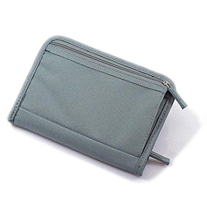 dbb5de9b5d8 Hopscotch - Pack N Buy - Small Passport Organizer
