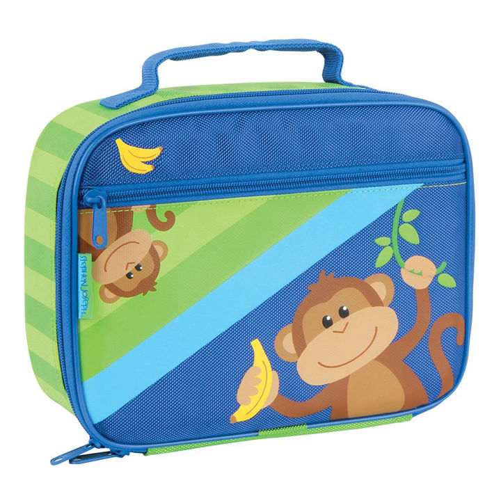 b99db62f2fbf Lunch Box Monkey -Boy