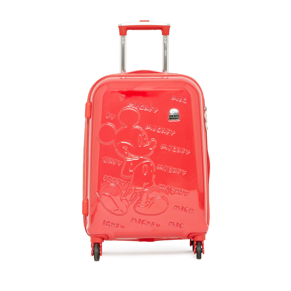 Hand Luggage Trolley Bags - CEAGESP e581e7164