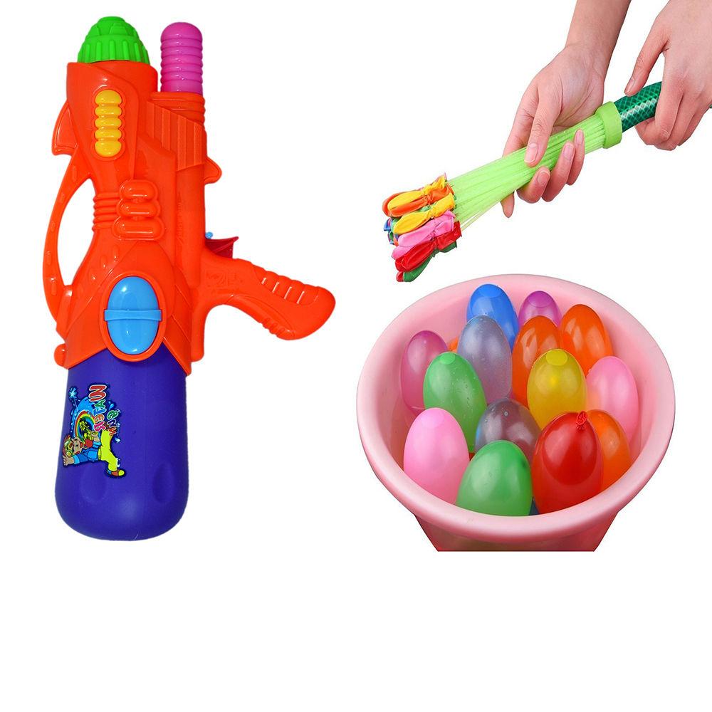 Hopscotch Instabuyz Water Blaster Gun For Holi Festival With