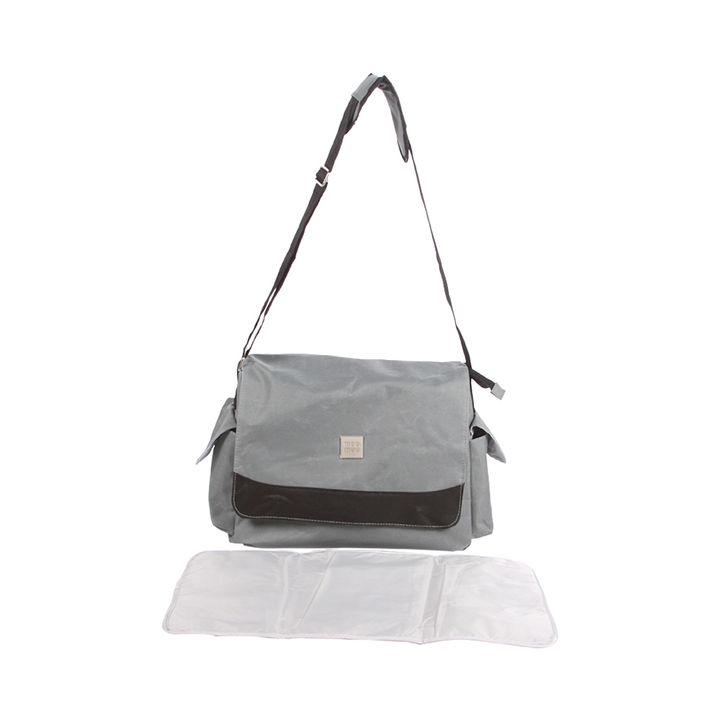 a5b1009920d71 Hopscotch - Mee Mee - Multipurpose Diaper Bag With Changing Mat