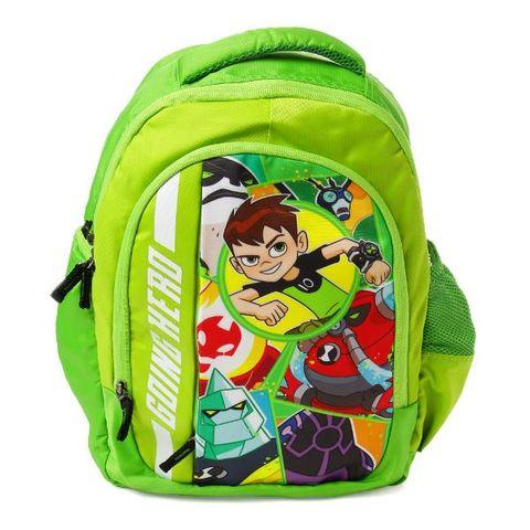 281a9dc3ab1 Original Licensed Ben Ten Kids Backpack - Green