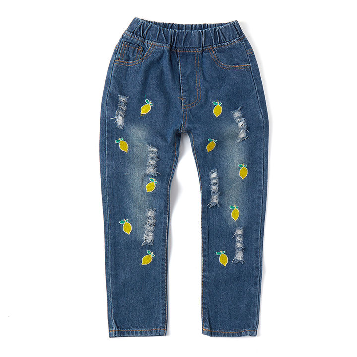f33fbce2481 Hopscotch - BBfox - Funky Blue Jeans