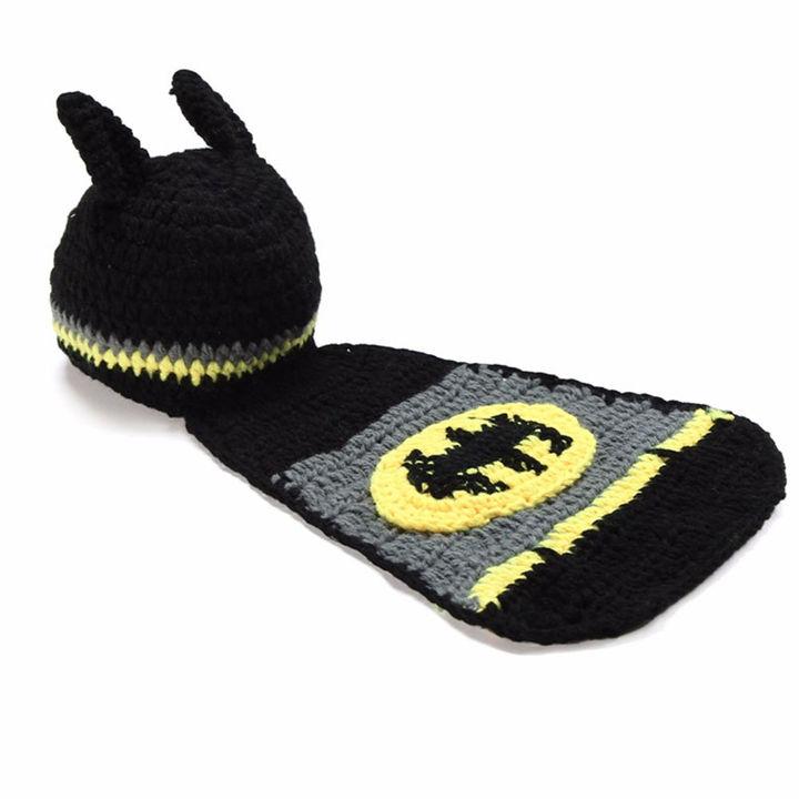 08e397120 Batman Designer Costume Baby Shower Gift