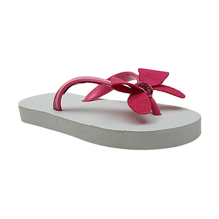 78bba9f24 Hopscotch - Dchica - Love Those Bows Flip Flops For Girls