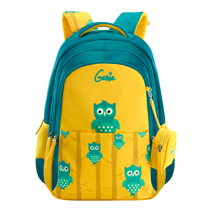 72eda59bbc3 Genie Pop 36 L Green Backpack
