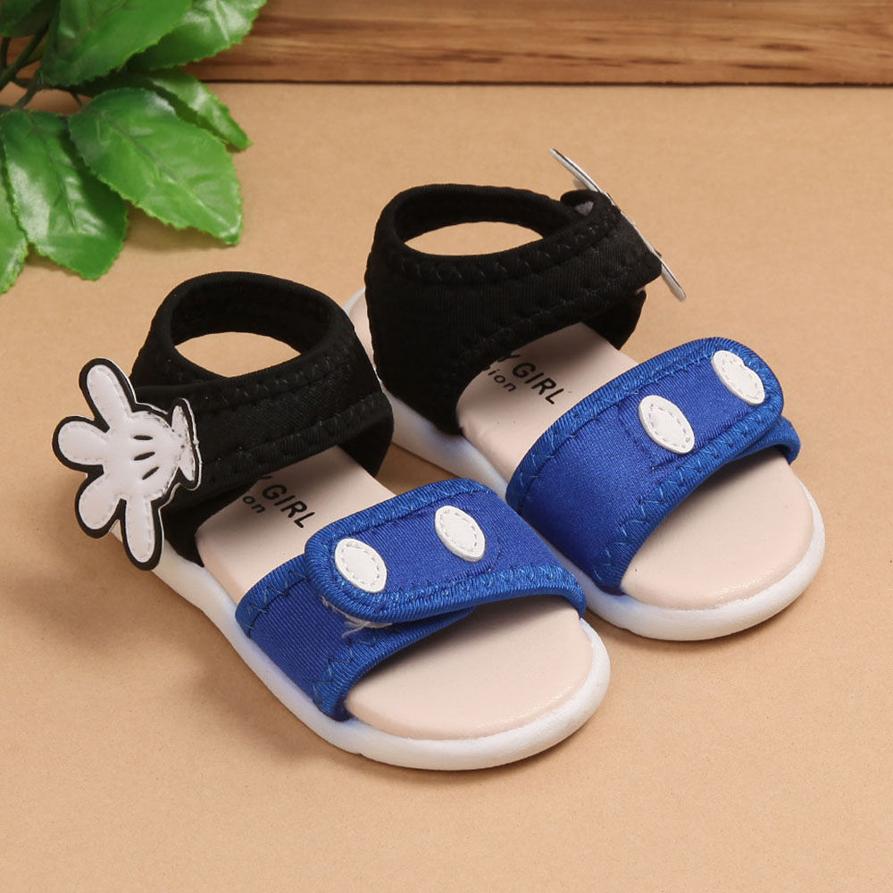 Black Sandals Funky Black Sandals And Blue Blue Blue And And Black Funky VUqzpSM