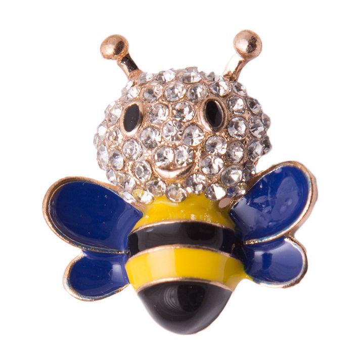 1ed79909e Buy Bee Design Lapel Pin Brooch online @ ₹349   Hopscotch