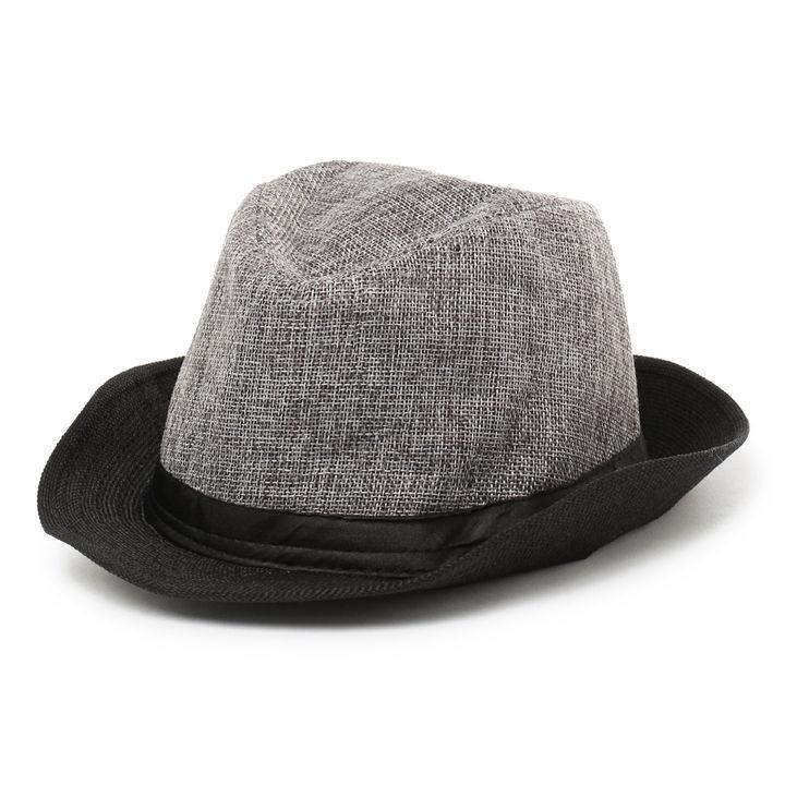 d91d47bfb91577 Buy Twin Color Cowboy Hat - Gray online @ ₹329 | Hopscotch