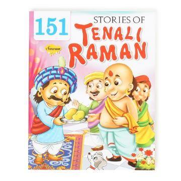 Buy 151 Akbar-Birbal Stories (6 Years & Above) online