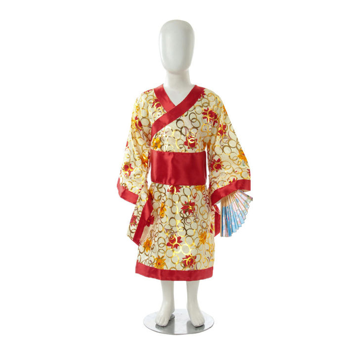 7a7c8524c3155 Japanese Girl Kimono International World Costume