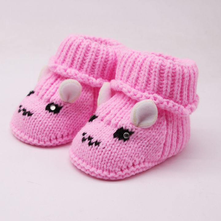 Cat Socks (Free Crochet Pattern)   720x720