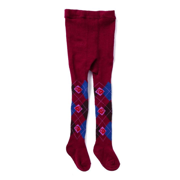 1b9c6eb98 Buy Burgundy Self Design Stockings online @ ₹299 | Hopscotch