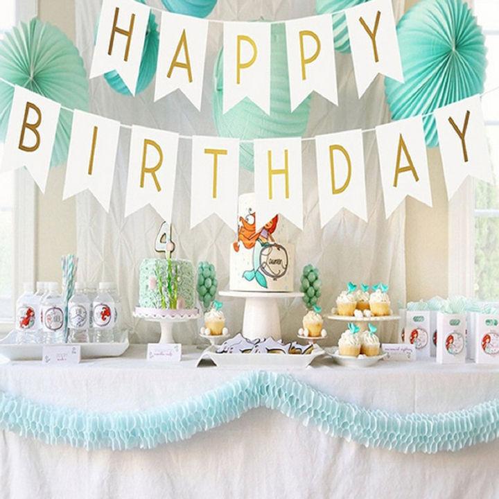 Buy Birthday Decorations