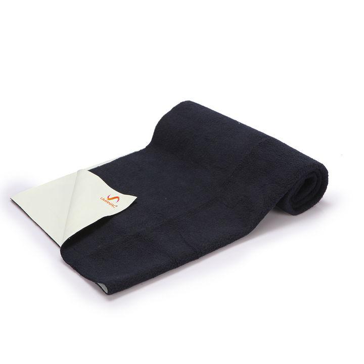 hot sale online 359f1 26e2b Baby Dry Sheet Medium - Dark Blue (100 cm x 70 cm), Waterproof Mattress  Protector for New Born Baby