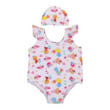 f8268b7e81 Hopscotch - My Pool Pal - TieDyed Swimwear Flotation - Infant ...