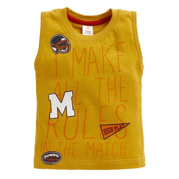 1d1eb96d0c Hopscotch - Mini Donut - 431-1215-16-Mustard Make my own rules