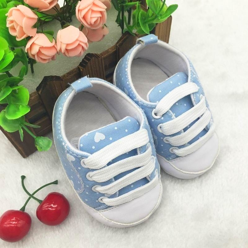 cfb33774ab4adc Hopscotch cherry blossoms heart print baby shoes jpg 800x800 Hopscotch shoes