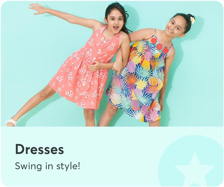 e1b7f35e01 Kids Fashion Online | Baby Products Online in India at Hopscotch.in