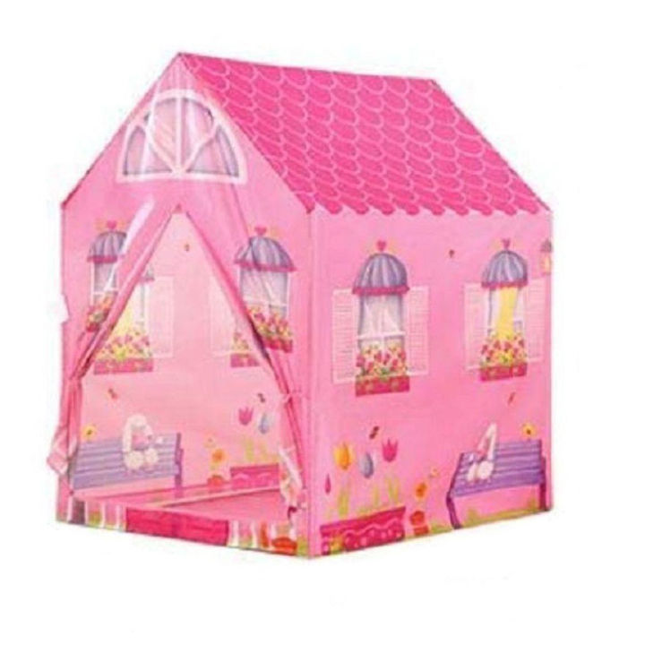 timeless design b528a 8b42d 3.6 Feet Tall Doll House Theme Portable Indoor Outdoor Tent House for Kids