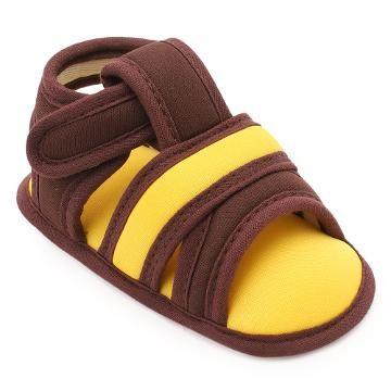 Buy Brown Early Walker Sandals online